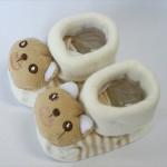 新生児用ソックス