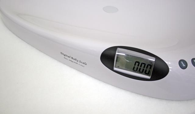 体重 計 ベビー